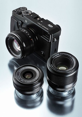 X-Pro1-System-m