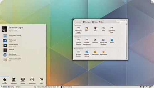 KDE-Frameworks-5-1