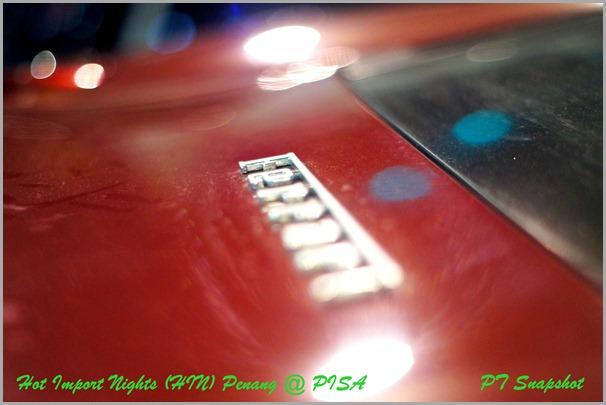 Ferrari Wording