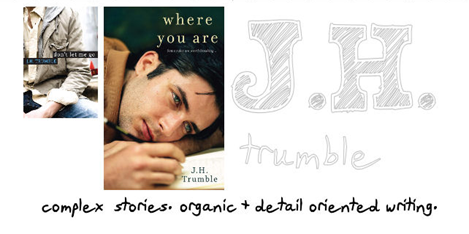 JH Trumble