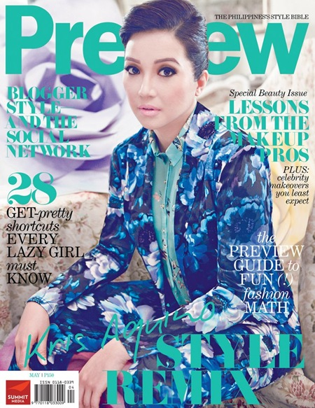 kris aquino preview