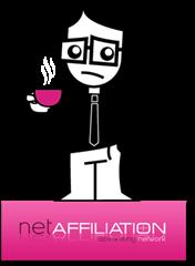Atualização da Netaffiliation