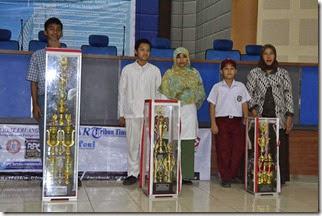Piala Gravitasi 2013 himafi unm