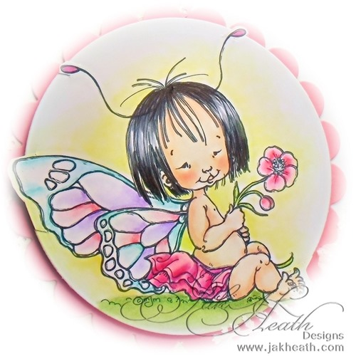 baby fairy butterfly2
