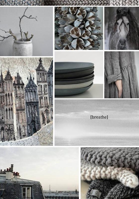 Wishful Thinking Grey