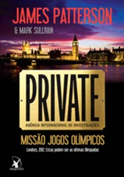 Private Missao - Jogos Olimpicos