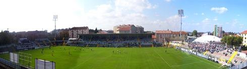 Stadio G. Moccagatta di Alessandria
