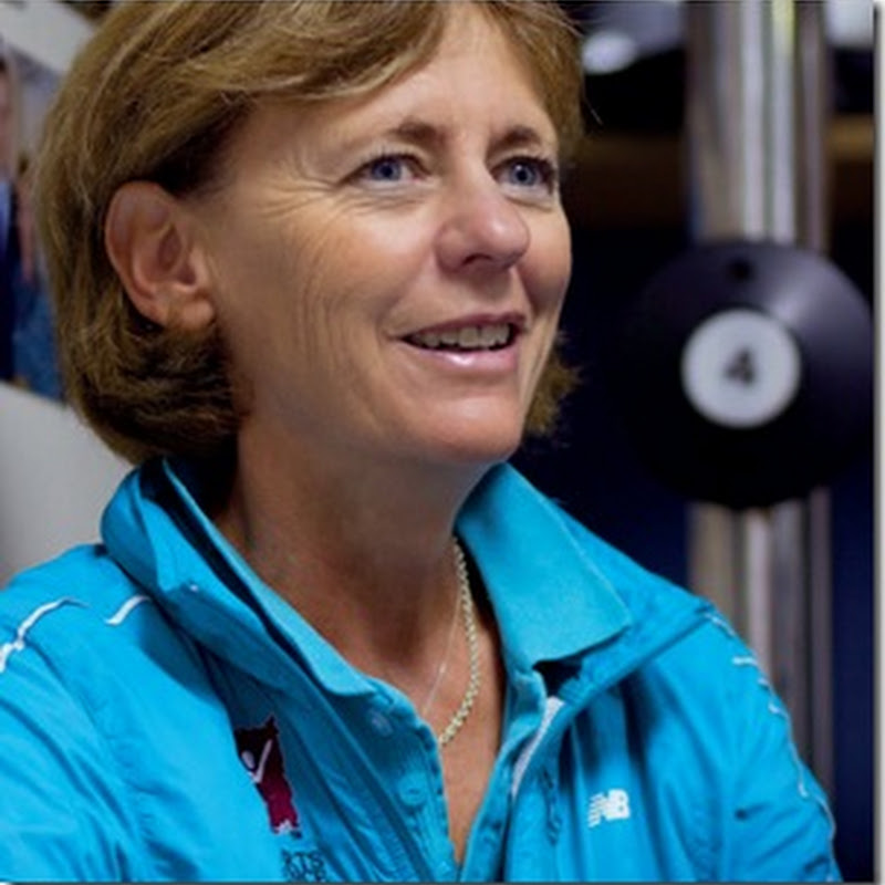 Everything You Need To Know About Dr. Sherylle Calder Ernie Els' Putting Visualization Coach