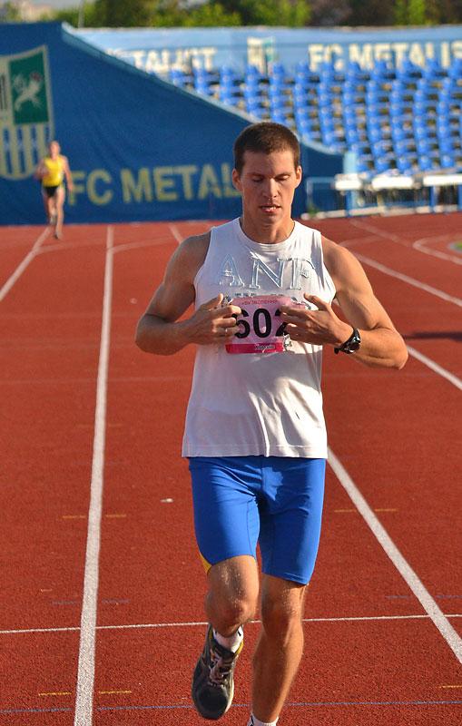 Харьковский марафон 2012 - 19