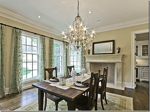 Things That Inspire The chandelier dilemmawould love your thoughts