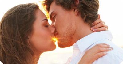 Beijo dos Signos - Elemento Ar