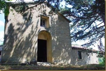 Chiesa di Trebbana