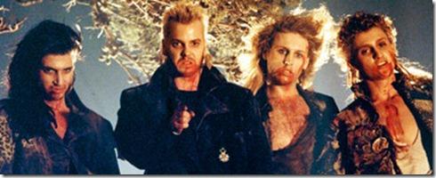 lost boys vampires