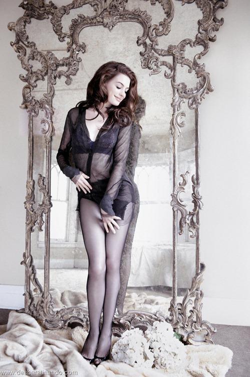 anne hathaway linda sensual hot pictures fotos photos quentes sexy desbaratinando (17)