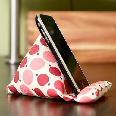 sofazinho pro Ipod