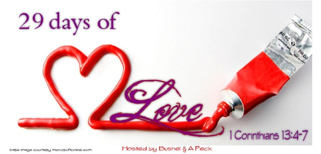 29 Days of Love - Final