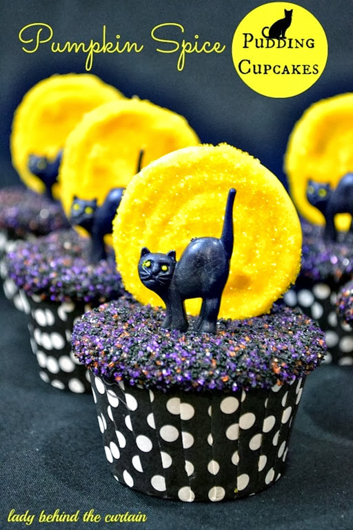 Pumpkin-Spice-Pudding-Cupcakes-Lady-Behind-The-Curtain-5