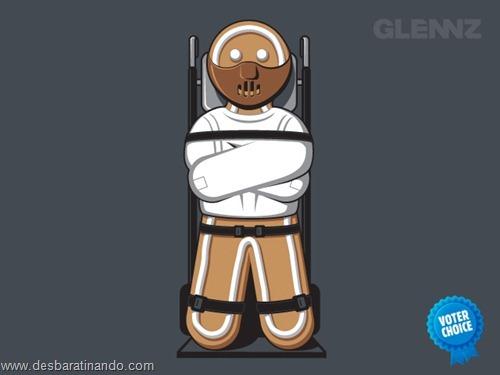 desenhos geeks nerds gleez (1)