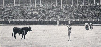Guerrita cite de banderillas 1ª abono (1899) 001