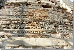 sarnath 029 Dhamekh stupa