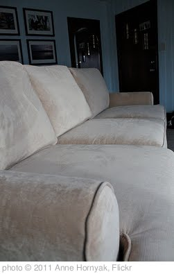 'Empty Couch' photo (c) 2011, Anne Hornyak - license: http://creativecommons.org/licenses/by-sa/2.0/