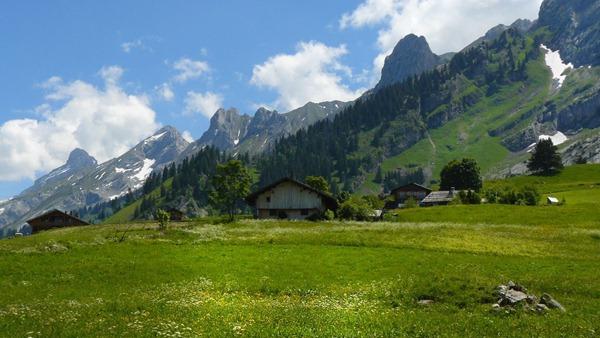 صور أقليم هوا سافوا الفرنسي|الريف الفرنسي الساحر Haute-Savoie