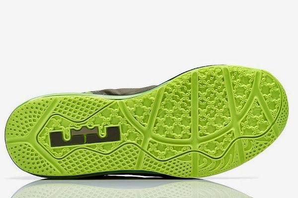 Release Reminder Nike Max LeBron XI Low 8220Dunkman8221