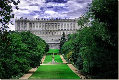 Empresas de turismo en madrid agencia de viaje online for Agencia turismo madrid