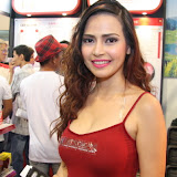 philippine transport show 2011 - girls (45).JPG