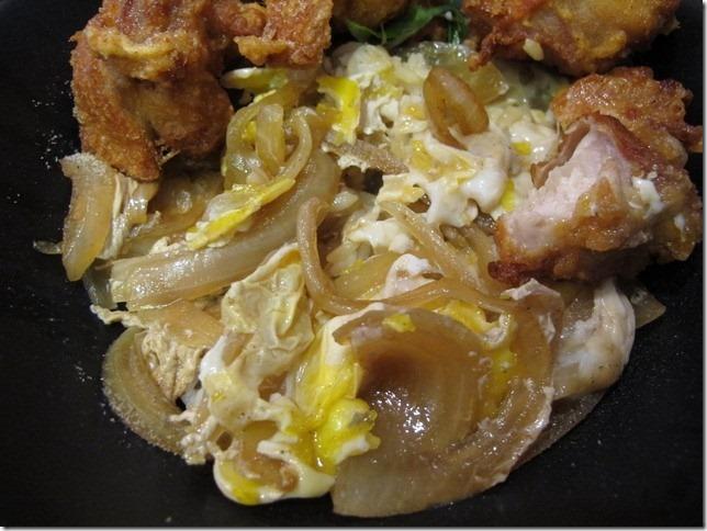 台南-橋北屋日本家庭料理