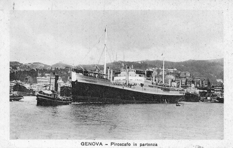 La motonave CABO SAN ANTONIO en Genova. De la pagina web NAVI E ARMATORI.jpg