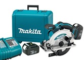 Makita BSS610 Cordless Circular Saw