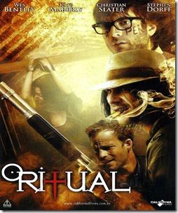 O RITUAL-