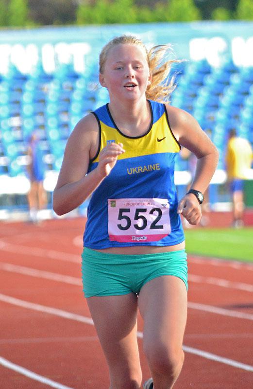 Харьковский марафон 2012 - 49