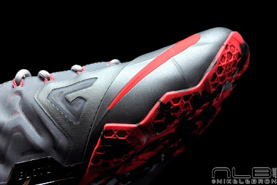 lebron11 elite team collection 28 web black The Showcase: Nike LeBron XI Elite Team Collection