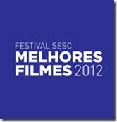 Festival SESC Melhores 2012