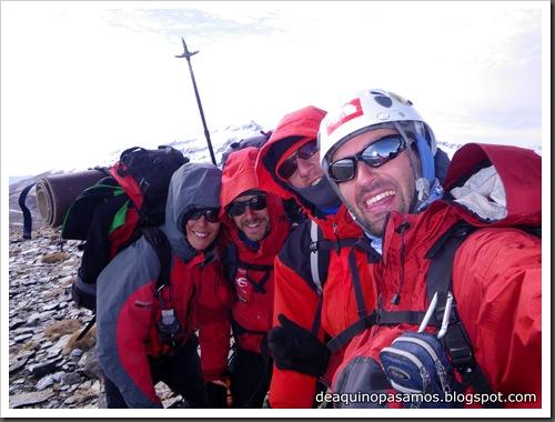 Picon de Jerez 3090m, Puntal de Juntillas y Cerro Pelao 3181m (Sierra Nevada) (Isra) 2781