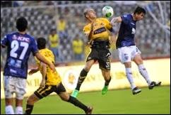 Independiente Terán vs Barcelona Guayaquil