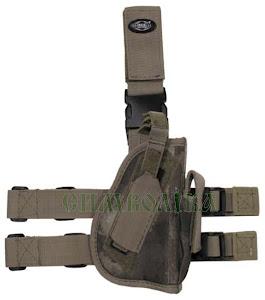 MFH Кобура ножна HDT-camo:30725P