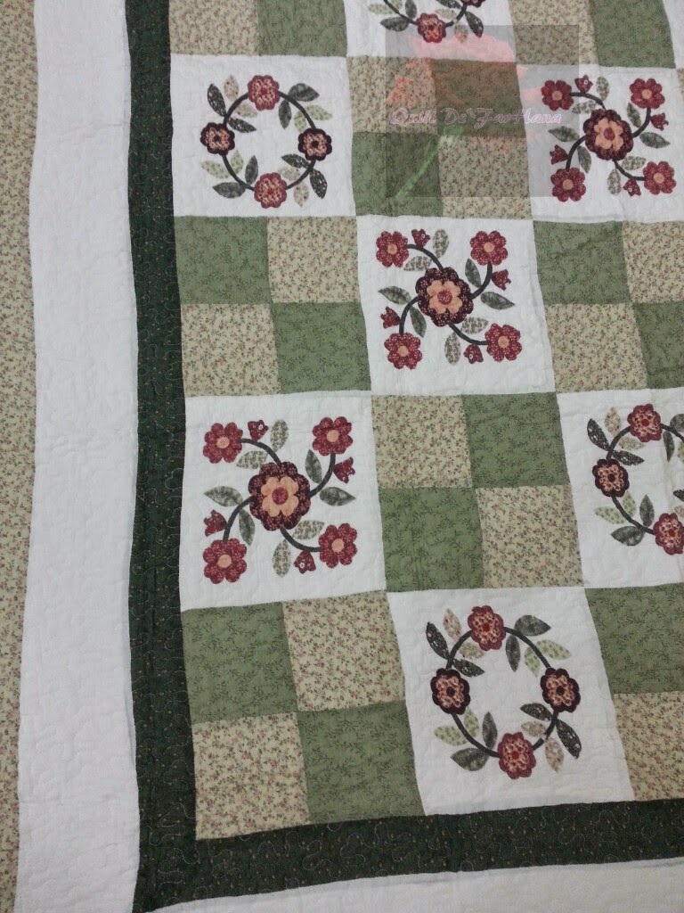 cadar patchwork murah: PROMOSI CADAR PATCHWORK
