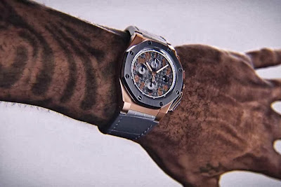 2013 audemars piguet royal oak offshoe 08 Audemars Piguet Royal Oak Offshore LeBron James Limited Edition