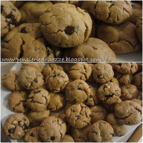 Flourless Peanut Butter Cookies 3