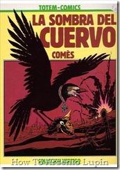 P00006 - la sombra del cuervo