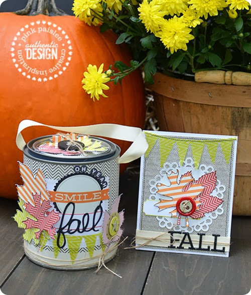 Fall Treat Tin_Jess Mutty_Pink Paislee