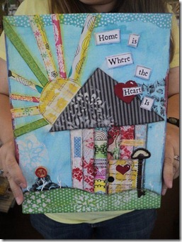 home canvas at paper pals