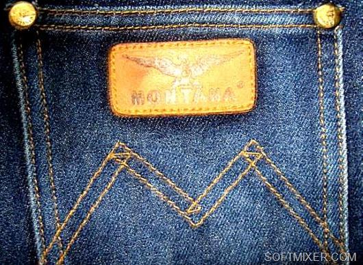 джинсовые сабо женские