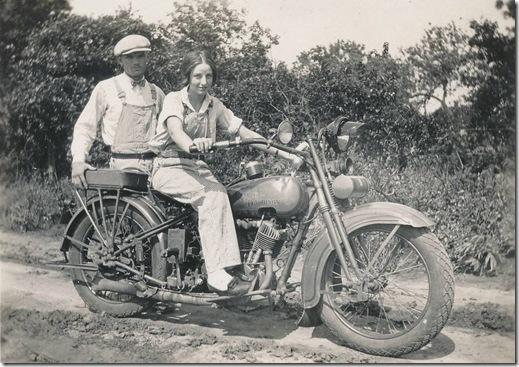 25 thru 27 Harley JD