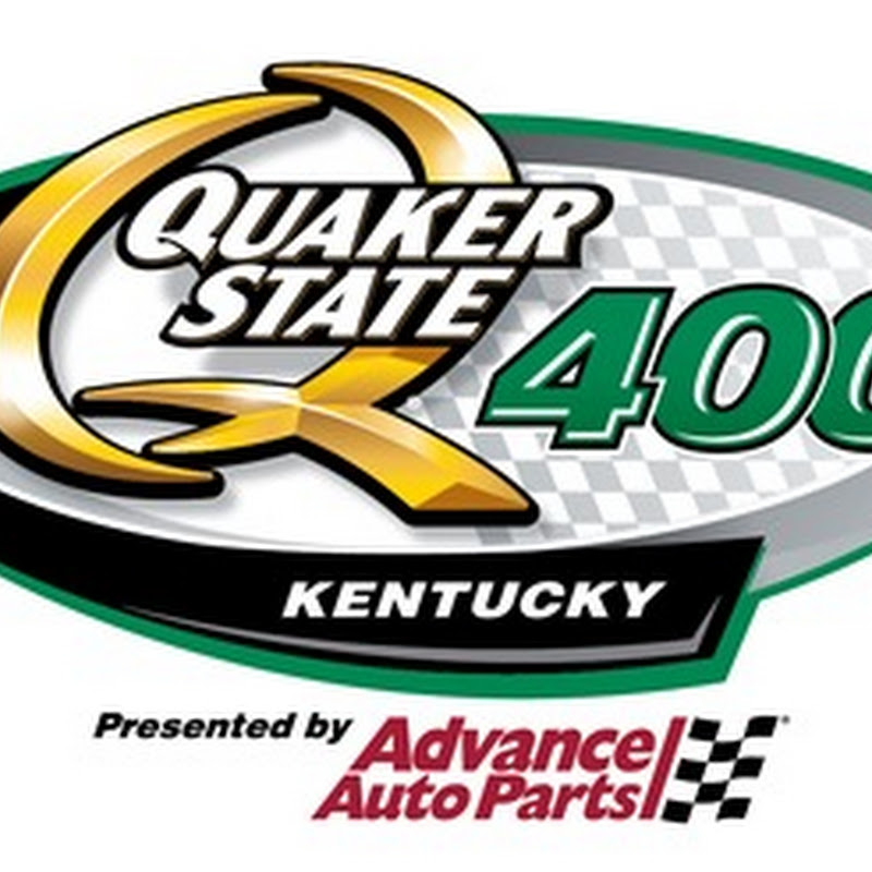 Pole Report: Sprint Cup Series Quaker State 400 at Kentucky Speedway