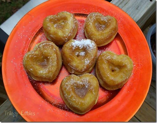 donutplate