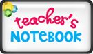 Teacher's Notebook 2